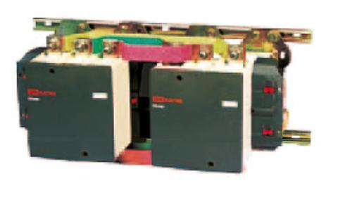КТН-64003 реверс400А 230В/АС3 TDM