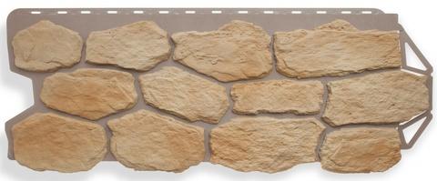 Фасадная панель Альта Профиль Бутовый камень Греческий 1128х470 мм