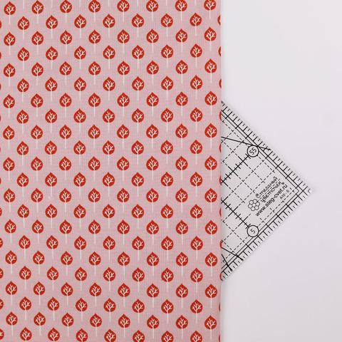 Ткань для пэчворка, хлопок 100% (арт. WF0601)