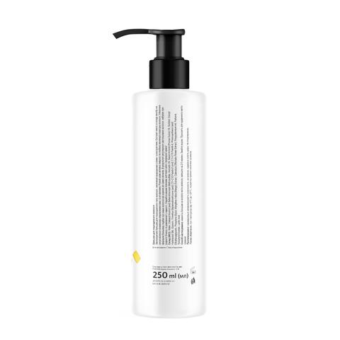 Бальзам для поврежденных волос Манго-Жидкий шелк Tink 250 мл (3)
