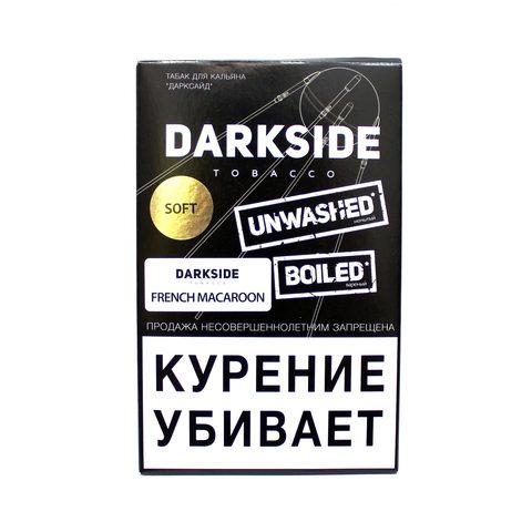 Табак для кальяна Dark Side Soft 100 гр. French Macaroon