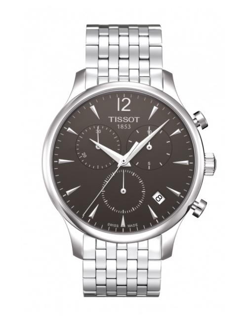 Часы мужские Tissot T063.617.11.067.00 T-Classic