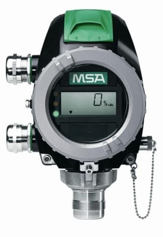 Стационарный газоанализатор PrimaX P, M25, аммиак (NH3) 0-100 pmm, Int. - взрывобезопасное исполнение