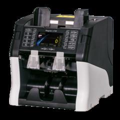 Magner 175F мультивалютный сортировщик банкнот, двухкарманный