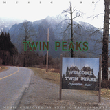 Soundtrack / Angelo Badalamenti: Twin Peaks (CD)