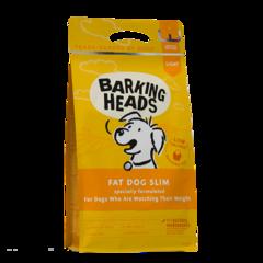 """Корм для собак с избыточным весом, BARKING HEADS Fat Dog Slim """"Худеющий толстячок"""", с курицей и рисом"""
