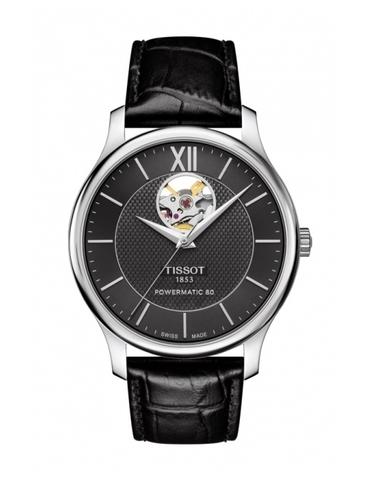 Часы мужские Tissot T063.907.16.058.00 T-Classic
