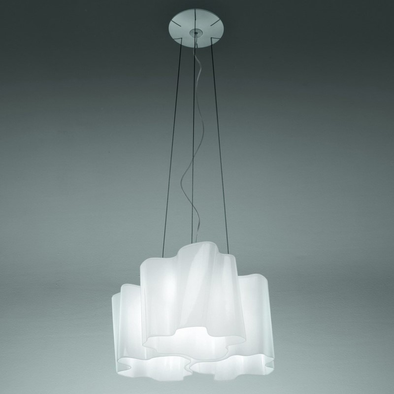 Подвесной светильник Artemide Logico mini 3x120