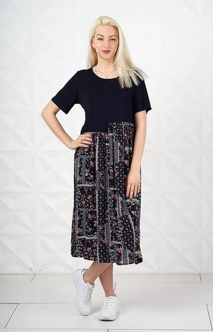 D6591 Платье