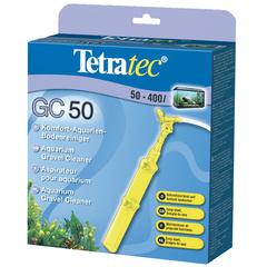 Грунтоочиститель (сифон), Tetra GC 50, большой, для аквариумов от 50-400 л