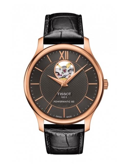Часы мужские Tissot T063.907.36.068.00 T-Classic