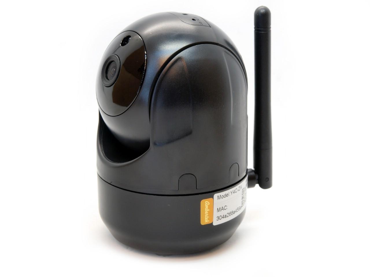 IP мини камера Ambertek Q9S