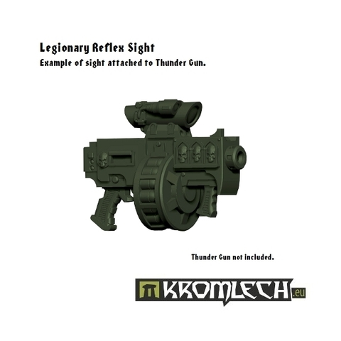 Legionary Reflex Sight (9)