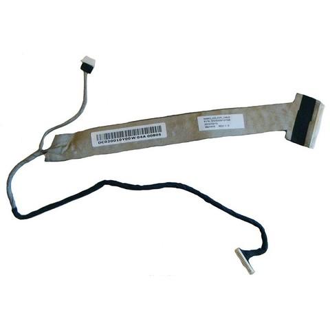 Шлейф для матрицы Lenovo G550 G555 LCD p/n:DC020010Y00