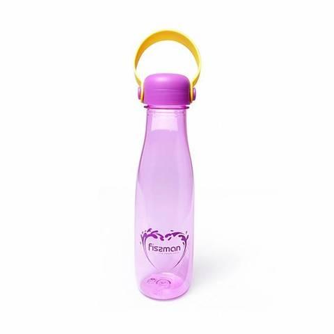 6858 FISSMAN Бутылка для воды 600 мл,  купить