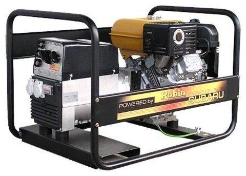 Кожух для бензиновой электростанции ЭНЕРГО EB 7.0/230-W220R