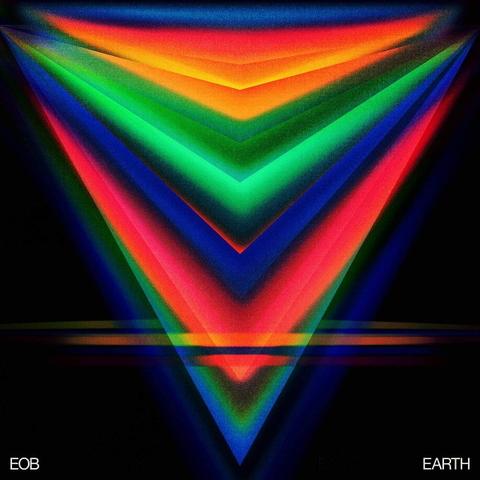 Ed O'Brien / Earth (LP)
