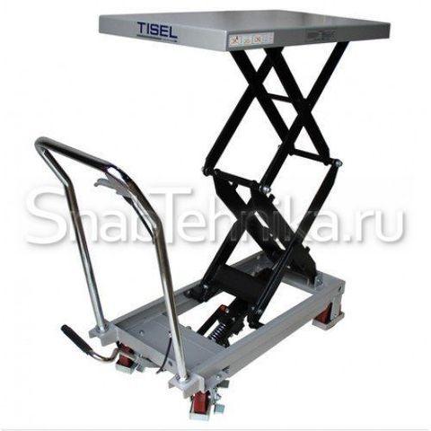 Стол подъемный TISEL HTD35 (передвижной)