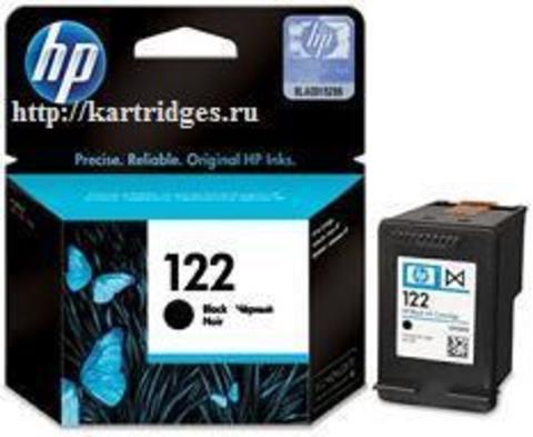 Картридж Hewlett-Packard (HP) CH561HE №122