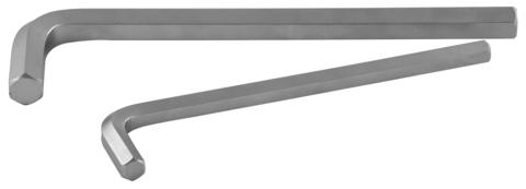 H02M127 Ключ торцевой шестигранный удлиненный, H27