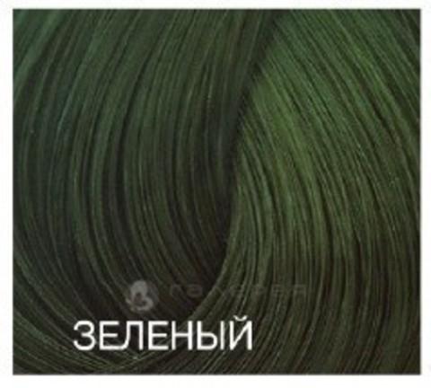 Зеленый микстон Бутикле 100 мл краска для волос