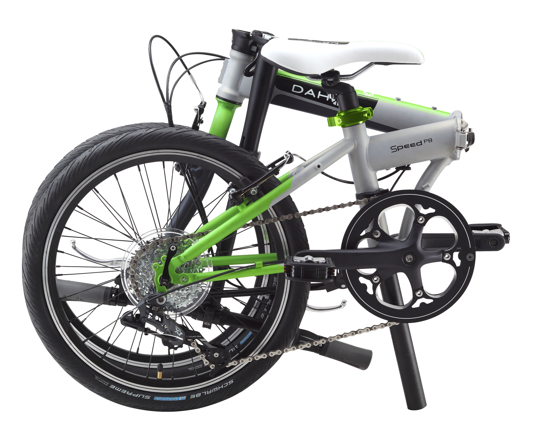 Dahon Speed D8 (2015)