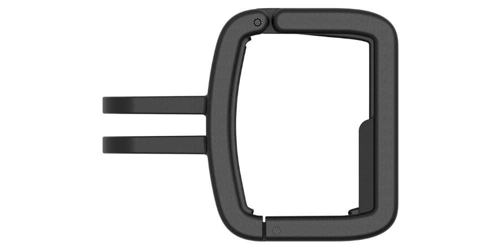 Держатель аксессуаров DJI Osmo Pocket Accessory Mount (Part 3) вид сверху
