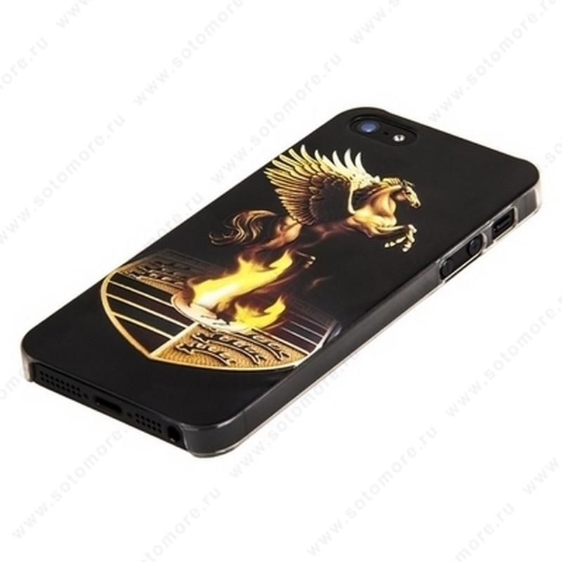 Накладка Sotomore для iPhone SE/ 5s/ 5C/ 5 вид 164