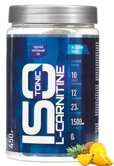 Спортивный изотоник RLINE ISOtonic L-Carnitine Ананас 450 гр