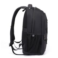 Рюкзак Arctic Hunter B00308 чёрный