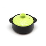 Кастрюля 1,1 л (16см) BAUM GREEN, артикул 12NF-G16, производитель - Hans&Gretchen
