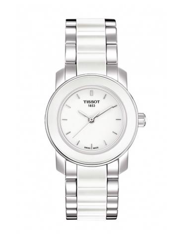 Часы женские Tissot T064.210.22.011.00 T-Lady