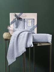 Комплект полотенец из бамбука