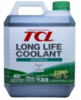 АНТИФРИЗ TCL LLC -40C GREEN 4L
