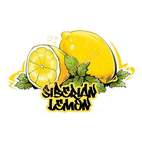 Табак B3 (Be Free) - Лимон Мята