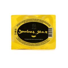 Мыло ручной работы (глицериновое) Знойная дыня,100g ТМ Мыловаров