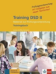 Training DSD II  B2-C1 Kursbuch + CD