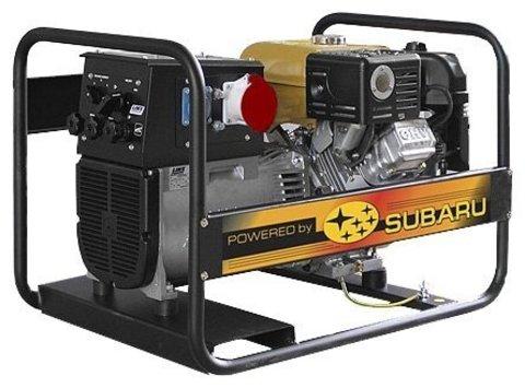 Кожух для бензиновой электростанции ЭНЕРГО EB 6.5/400-W220R