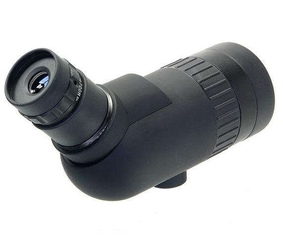 Окуляр Veber 9-27x50 Zoom