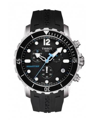 Часы мужские Tissot T066.417.17.057.00 T-Sport