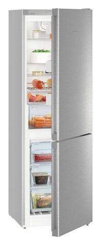 Двухкамерный холодильник Liebherr CNPef 4313