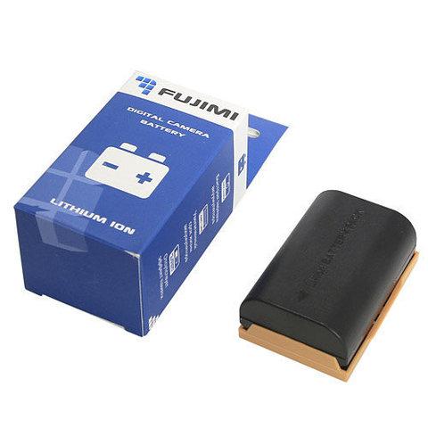 Аккумулятор для фото-видео камер Fujimi DMW-BLF19
