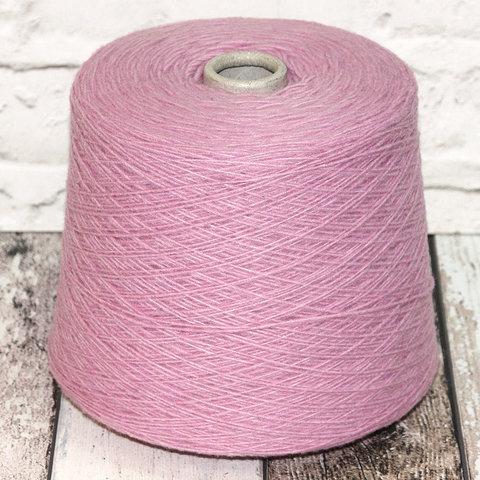 Полушерсть NEW MILL / ULTRA 470 розово-сиреневый