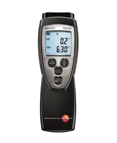 Детектор утечек СО в окруж. воздухе Testo 315-4 ( 0… 100 ппм)