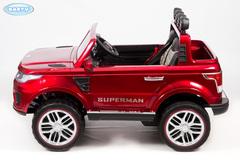 Range Rover XMX601 (Happer) 4WD (Полноприводный) www.avtoforbaby-spb.ru