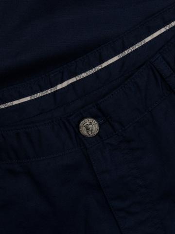 Men's navy slacks