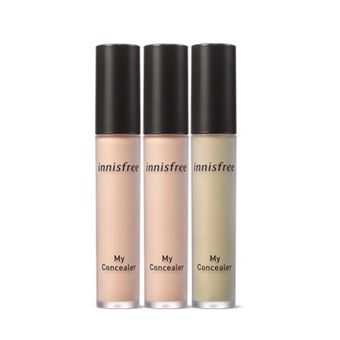 Консилер innisfree My Concealer Wide Cover 7g