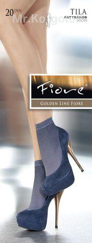 Носки Fiore Tila