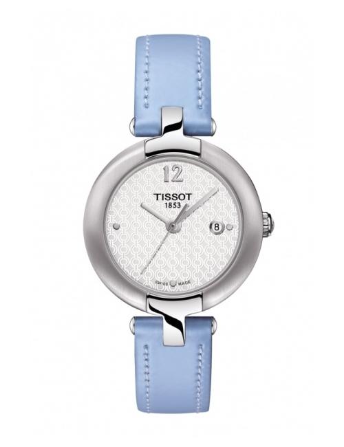 Часы женские Tissot T084.210.16.017.02 T-Lady