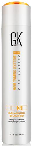 GKhair Balancing Shampoo балансирующий шампунь 300мл